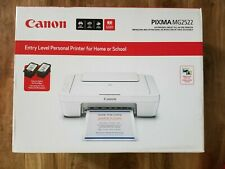 New⚡️ Canon PIXMA MG2522 All-in-One Color Inkjet Printer Copier Scanner