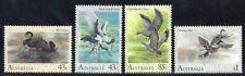 Australia (Scott 1203-1206) - 1990 Water Birds (Set) - Mnh