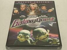 Galaxy Quest (Dvd, 2009, Deluxe Edition) New Sealed!