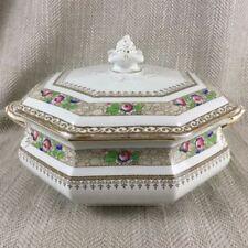 Unboxed Tableware Date-Lined Ceramic Tureens