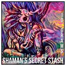 Shaman's Secret Stash [10 Grams] High Quality Herb | Herbal Blend