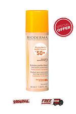 Bioderma Photoderm Nude Touch SPF50+ LIGHT Colour 40ml