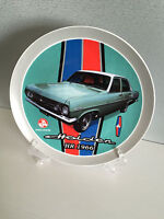 BNIB Genuine Holden Merchandise HR 1966 Boxed Collector Ceramic Plate HOL214B1