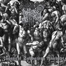 Abhorer - Zygotical Sabbatory Anabapt ++ Digi-CD ++ NEU !!