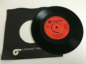 "Alvin Stardust - My Coo Ca Choo - 7"" Vinyl Single"