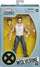 Hasbro Marvel Legends Series Wolverine Movie  Logan 17 cm