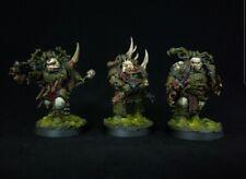 Shades of War Studios Death Guard The Plague Brethren - 40k