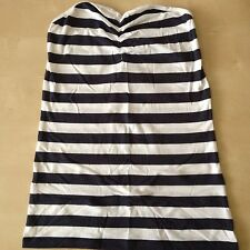 Cotton Striped Regular Size Tops & Shirts NEXT for Women