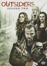 OUTSIDERS - SEASON 2 (DVD)