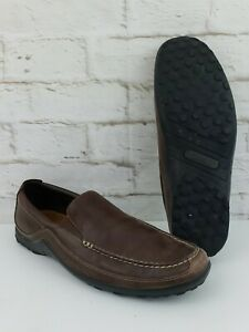 Cole Haan Mens Tucker Venetian Loafer French Roast Style C04059 Size 14