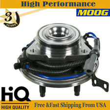 MoogFront Wheel Hub Bearing Assembly New Ford Explorer Mountaineer Mercury W/ABS