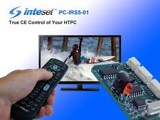 Internal Infrared (IR) Receiver PC-IRS5-01 Wakes Motherboard from OFF(S5) w/Ext