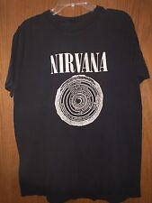 Vtg Rare 90s Nirvana 92 Vestibule Shirt Soundgarden Fear Of God Cobain Sub Pop
