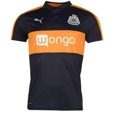 Adults Newcastle United Away Football Shirts (English Clubs)