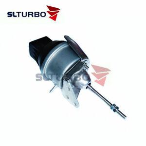 For VW Passat B6 Scirocco 2.0 TDI 103 Kw turbo actuator with sensor 03L253016F