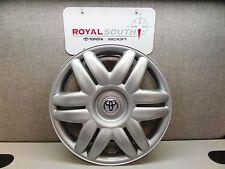 "Toyota Camry LE 15"" Wheel Cover Cap Genuine OEM OE"