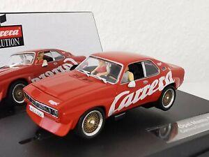 Carrera Evolution 132 Opel Manta A Tuner 27233