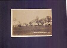 London Scottish Camp 1916   (AP18)