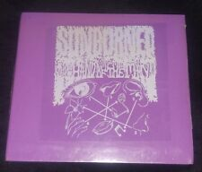 The Sunburned Hand of the Man - Self Titled - New Sealed CD