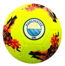 Manchester City football Special Edition 2018-2019 Match Ball Size 5,4,3