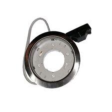 XL Einbaurahmen GX53 Einbauleuchte Einbaulampe 230V Aschluß Ø100mm  Öffnung 85mm