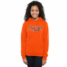 Morgan State Youth Orange Fleece Hoodie M