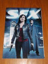 SFX #199 SEPTEMBER 2010 US MAGAZINE TORCHWOOD SCOTT PILGRIM LOST
