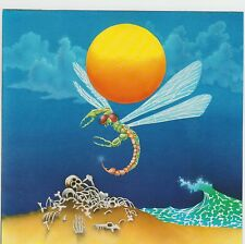 Reverb Sun - Insect Surfers ( Rare  Surf CD 101 - US Import )