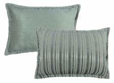 Cojín de color principal gris de 60 cm x 60 cm para el hogar