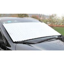 Car Retractable Windshield Sun Shade Visor Folding Auto Block Cover Front Window