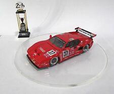 DE TOMASO PANTERA #37 AUTOTEXT Le Mans 24 H 1994 Built Monté Kit 1/43 no spark