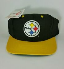 NFL Pittsburgh Steelers snap back hat