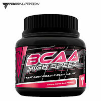 BCAA HIGH SPEED 130g Lean Ripped Muscle Growth Amino Acids Anabolic