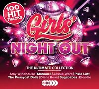 Ultimate Girls' Night Out [CD]