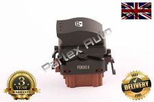 WINDOW CONTROL SWITCH FRONT #LEFT RENAULT MASTER TRAFFIC II 2  #OE 8200057321
