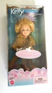 Barbie Kelly Club Doll Swan Lake Tommy as the Porcupine - 2003