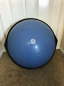 BOSU Ball Home Balance Trainer Exercise Professional Gym Physical Therapy
