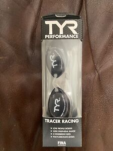 Tracer Racing Goggles