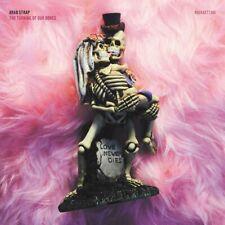 "Arab Strap: The Turning Of Our Bones / The Jumper Vinyl 7"" Single"