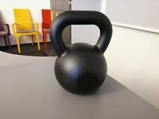 24 kg Pro Kettlebell Kugelhantel Cast Iron Kettle bell Crossfit Fit lifting ball