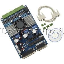 TB6560 CNC 3 Axis Stepper Motor Driver Controller Board