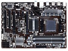 Gigabyte 970A-DS3P AMD 970 Motherboard Socket AM3, DDR3, S-ATA 600, ATX, PCI E