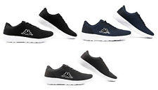 Kappa Tunes Mens Trainers Shoes Running Gym