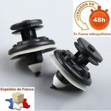 10 pcs. CLIPS DE FIXATION POUR PANNEAU DE PORTE AUDI SEAT VW POLO GOLF PASSAT