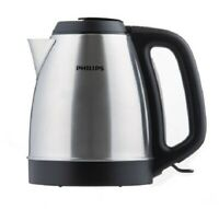 PHILLIPS HD4644 Energy Efficient Kettle 3000 W 1.7 Litre NEW Boxed PHILIPS