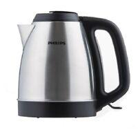 Philips HD9305/22 Electric Kettle 1.5L 2200W Metal Hot Pot 220V Kitchen_NHJK C