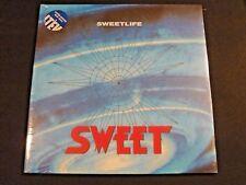 SWEET - SWEETLIFE - BLUE VINYL - NEW