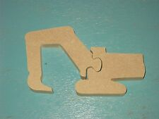 O & K RH200 Small Jigsaw Puzzle
