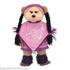 Beanie Kids Bek The Native American Bear BK979