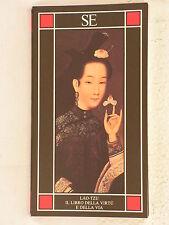 Il libro della virtù e della via - Lao Tzu - SE (Q16)